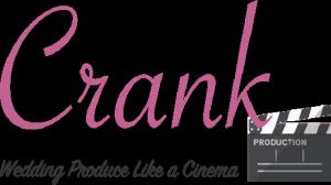 クランクウエディング_ロゴ